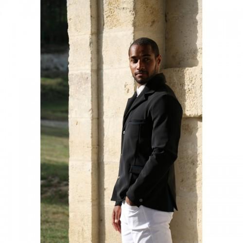 Hugo Competition Jacket in black