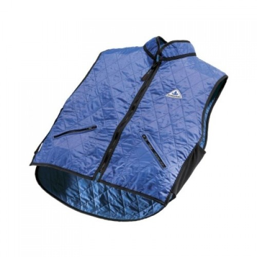Hyperkewl Cooling Gilet in Blue