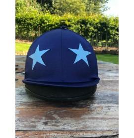 South Notts Pony Club Hat Silk