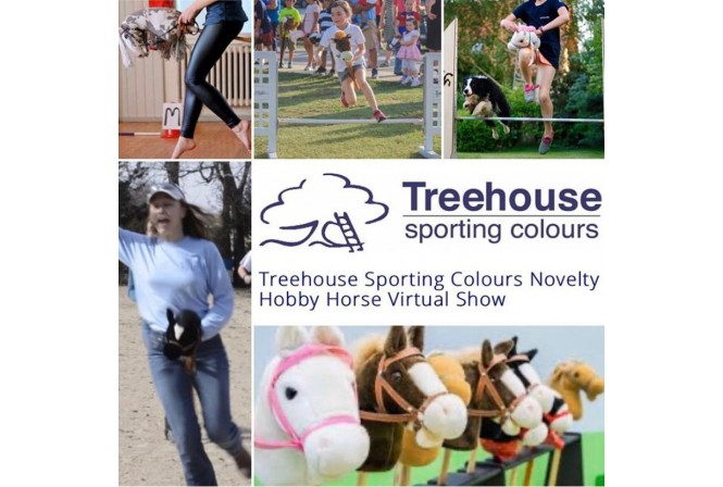 Treehouse and Horse Events Virual Competitions