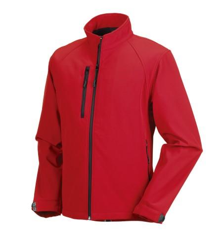 Unisex Softshell Jacket image #