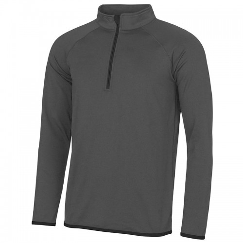 Men's ½ Zip Top image #