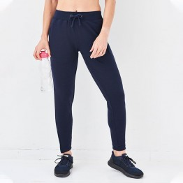 Women's Tapered Jogging Trousers