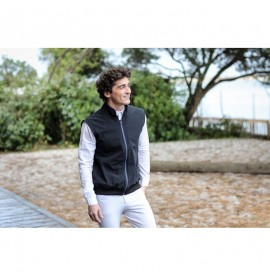 John Gilet By Oscar and Gabrielle