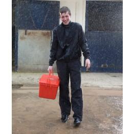 Jomiluti Waterproof Jacket
