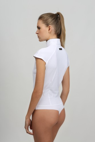 Julia Bodysuit by Oscar and Gabrielle image #