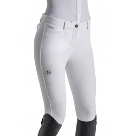 Ego7 Jumping EJ Breeches in white