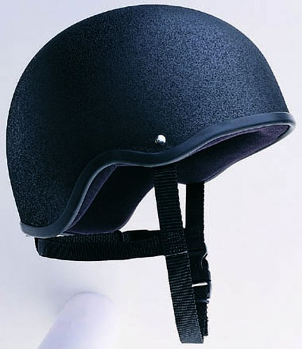 Champion Junior Plus Helmet