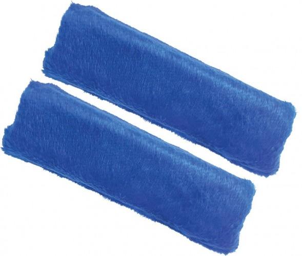 Zilco Blue Cheek Pieces