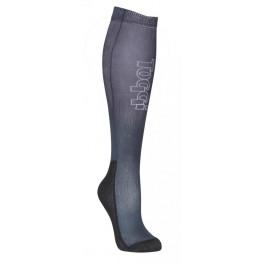 Ladies Technical Riding Socks by Toggi