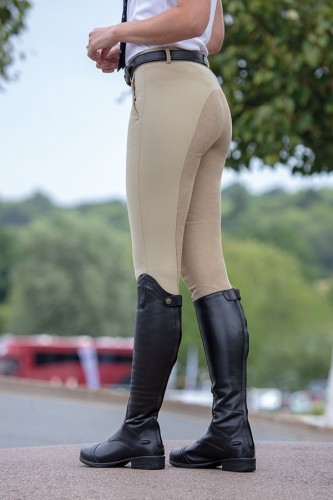 Ladies Performance Cambridge Breeches image #