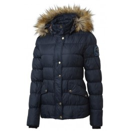 Lauren Down Jacket by Mountain Horse