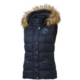 Lauren Down Gilet by Mountain Horse