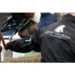 Softshell Sports Jacket