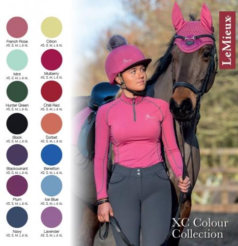 2020 Colours