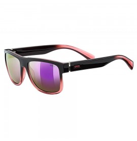 lgl 21 Black, Rose Glasses