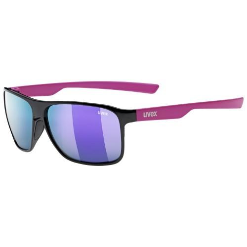 lgl 33 Pola Black/Purple