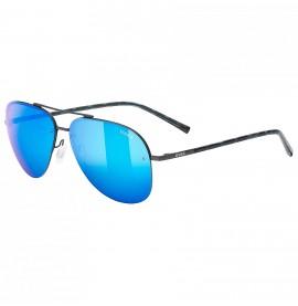 lgl 40 Gold Matt Uvex Sunglasses