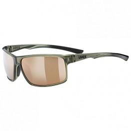 lgl 44 cv Uvex Sunglasses