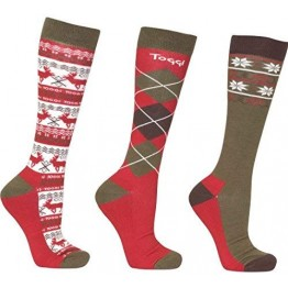 Ladies Lowick Socks by Toggi