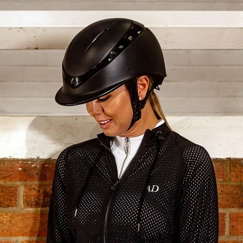 Charles Owen Luna Helmet PREORDER image #