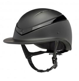 Charles Owen Luna Helmet