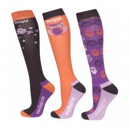 Ladies Luzon Socks by Toggi