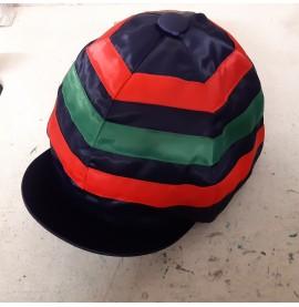 Millfield School Hat Silk