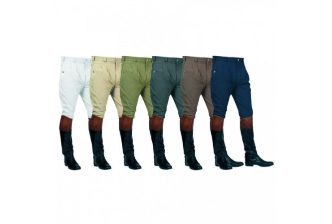 Mens Auckland Breeches from the Mark Todd Collection