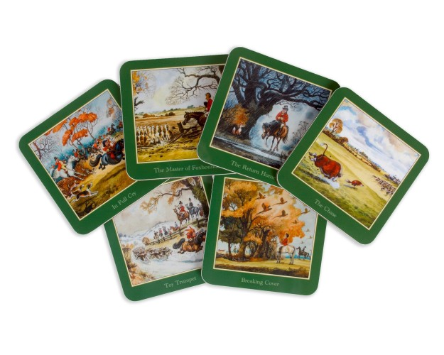 Placemats and Coasters image #