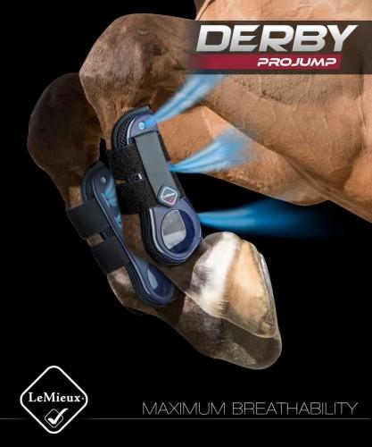 LeMieux Derby Projump Tendon Boots image #