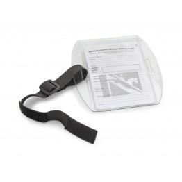 Medical Card Armband