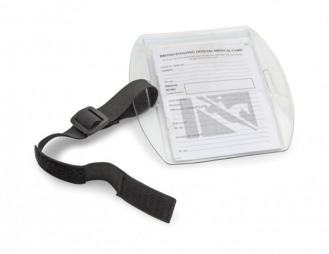 Medical Card Armband image #