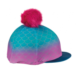 Aurbion Hyde Park Hat Cover - Mermaid