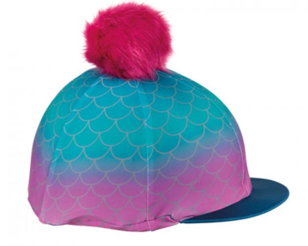 Aurbion Hyde Park Hat Cover - Mermaid image #