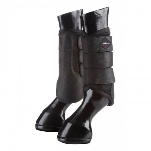 LeMieux Mesh Brushing Boots image #