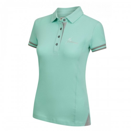 Mint Grey My Polo shirt