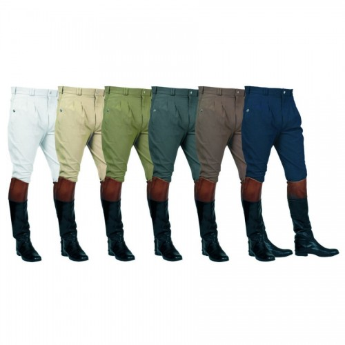 Mark Todd Mens Auckland Breeches image #
