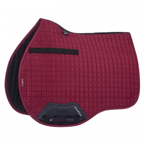 Mulberry GP Pro Sport Suede Pad