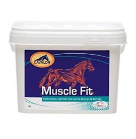 Muscle Fit 2kg