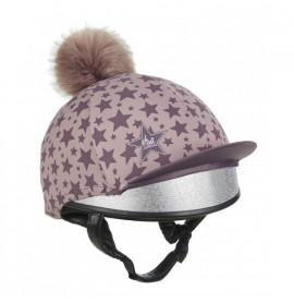 Mini LeMieux Hat Silk SS21