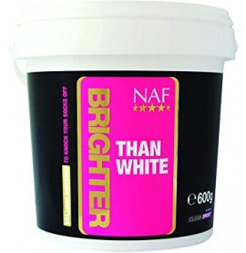 NAF Brighter Than White Whitener