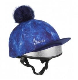 Glacé Hat Silk