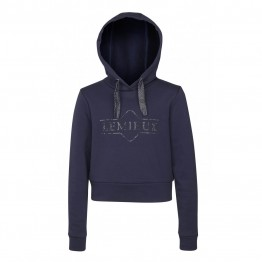 LeMieux Young Rider Cropped Hoodie