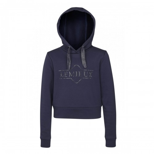LeMieux Young Rider Cropped Hoodie image #