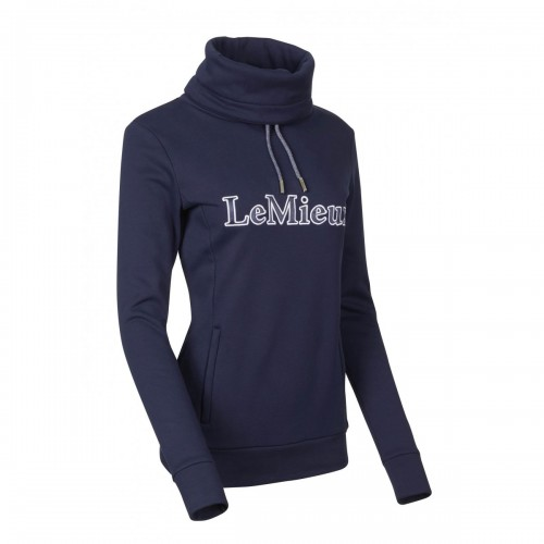 LeMieux AW21 Highland Funnel Neck Hoodie - Preorder image #