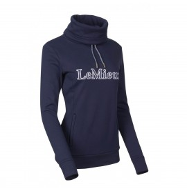 LeMieux AW21 Highland Funnel Neck Hoodie