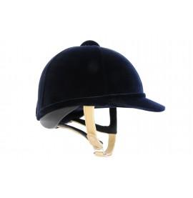 Charles Owen Wellington Classic Riding Hat