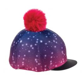 Aubrion Hyde Park Hat Cover - Nebula