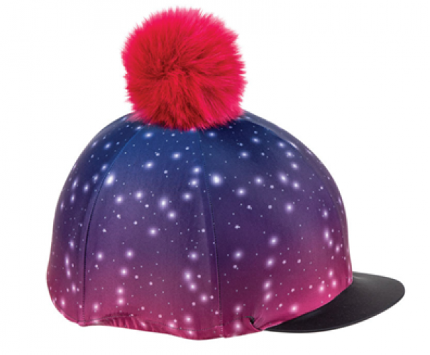 Aubrion Hyde Park Hat Cover - Nebula image #